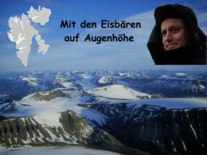 Der Arktis-Vortrag: Auf Augenhöhe mit den Eisbären @ GSUB Raum 0180 | Bremen | Bremen | Deutschland