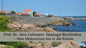 Geologie Bornholms – Vom Ordovizium bis in die Kreide # Youtube-Livestream @ Youtube-Livestream | Bremen | Bremen | Deutschland